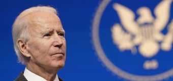 Civil rights groups tell Biden: 'Return the favor'