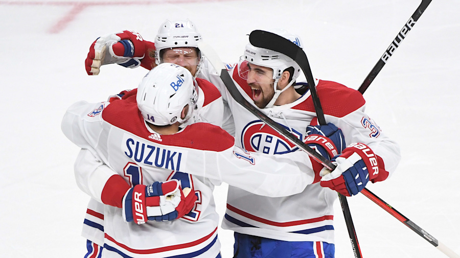 The tide has turned again in Montreal's favour