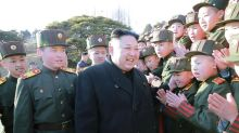 North Korea Says Its Launch Targeted US Military Bases In Japan