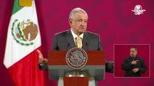 """En caso de los 43 normalistas de Ayotzinapa se está rompiendo el """"pacto de silencio"""" que había: AMLO"""