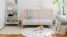 Allswell Just Launched an Adorable Baby Collection — And the Prices Are Great