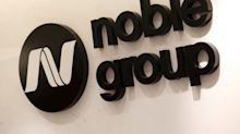 Noble Group Halts Shares as Restructuring Hangs in Balance