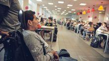 Saint-Germain-en-Laye : 250 élèves mobilisés pour la dictée ELA