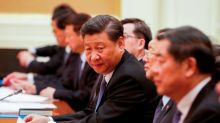 Why Xi's 'defensive' coronavirus speech could backfire