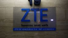 U.S. senators ask White House to probe ZTE work in Venezuela