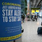 Travel news latest: UK's tough new border rules come into force