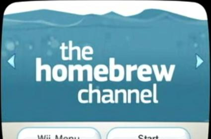Homebrew Channel beta9 works with latest system update
