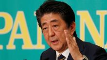 Explainer: Japan's Abe faces headache from U.S. plan for Mideast maritime coalition