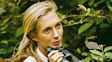 Jane Goodall on how her looks helped her career: 'It didn't harm either that I wasn't born ugly'