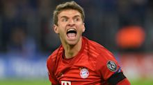 'Muller is a machine, he can do everything' – Andersson in awe of Bayern Munich forward
