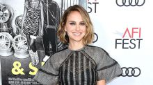 Natalie Portman Hilariously Calls Out Her Look-Alikes in Dolly Parton Meme Challenge
