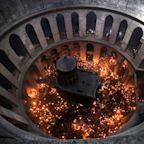 Jerusalem Church Where Jesus Is Said to be Buried Closed After Tax Dispute With Israeli Government