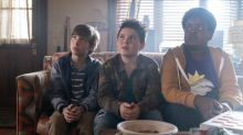 Seth Rogen Says Jacob Tremblay Can't Watch the 'Good Boys' Red Band Trailer (Video)