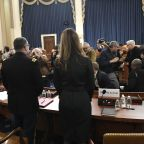 Impeachment hearings takeaways: Firsthand witnesses appear