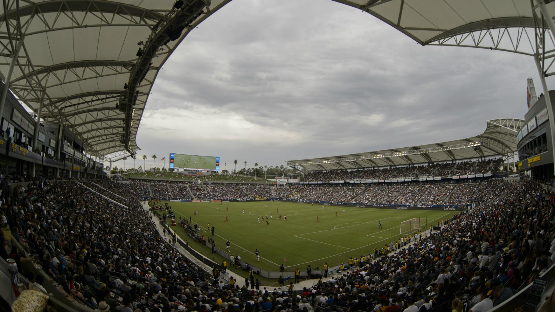 Chargers To Share Stubhub Center With La Galaxy After