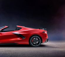 The 2020 Chevy Corvette C8 Will Start at Less Than $60,000