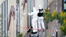 Paris knife attacker wanted to set Charlie Hebdo offices on fire, says prosecutor