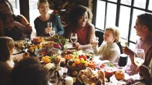 Five stylish gifts to bring to Thanksgiving dinner
