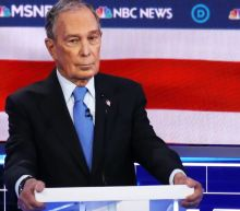 Bloomberg Staffers Dispute That He Pays Women Equally
