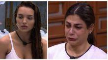 Briga de Mari Gonzalez e Rafa Kalimann começou fora do 'BBB20' por exclusão em viagem