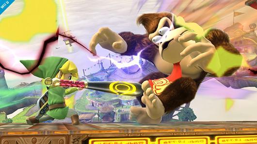 Smash Run replaces Adventure Mode in Super Smash Bros. 3DS
