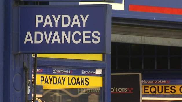 Christmas Debt & Payday Loans