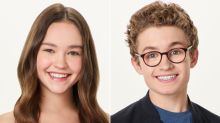 Disney's Live-Action 'Kim Possible': Sadie Stanley, Sean Giambrone to Lead TV Movie