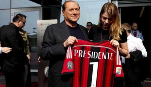 Fechado! Grupo de investidores chineses finaliza compra do Milan