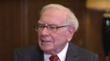 Warren Buffett on negative rates and 'the most important question in the world'