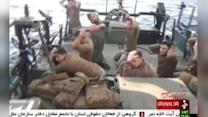US Navy Patrol Boat Fires Warning Shots in Persian Gulf