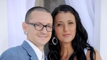 Widow Of Linkin Park Frontman Announces Engagement To 'Angel On Earth'