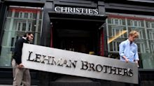 Hitting the debt ceiling could be a 'Lehman-like' event: NYSE trader