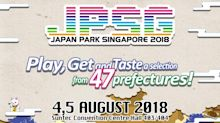 Japan Park at Suntec will be a cultural and entertainment extravaganza