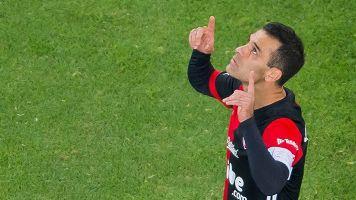 """Rafa Márquez: """"Quiero ayudar al Atlas como DT para ser campeón"""""""
