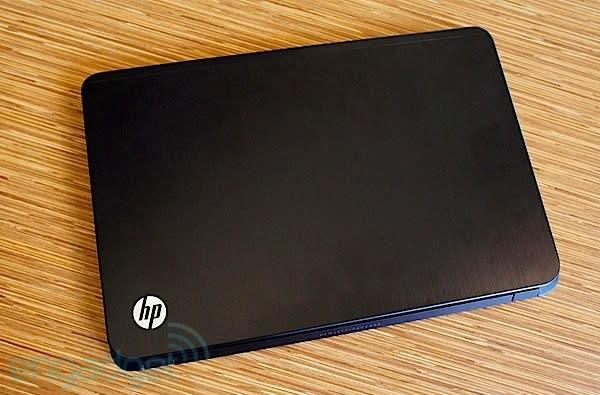 HP Envy Sleekbook 6z review: an inexpensive thin-and-light with AMD innards