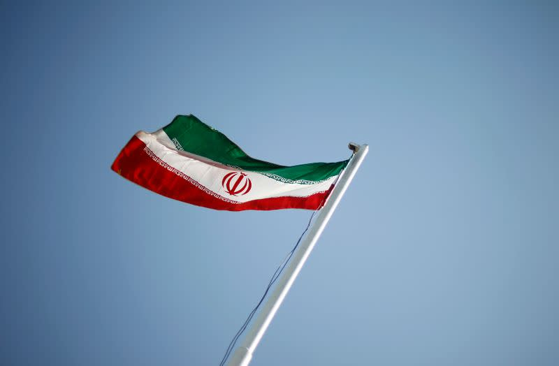 Iran Says Ready For Prisoner Swap With U.S. Without Preconditions