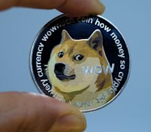 Dogecoin loses steam as other cryptos rally