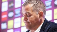 'Final straw': Departing Anthony Seibold's heartbreaking revelation