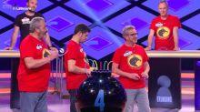 Monedero (Podemos) rescata este momento de 'Los Lobos' en 'Boom' (Antena 3) para atacar a Pablo Casado
