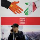 European businesses ask China to end self-reliance strategy
