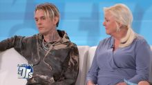 Aaron Carter Reveals He Has Multiple Personality Disorder, Schizophrenia and Acute Anxiety