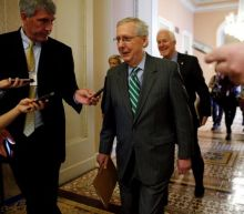 Senate GOP health care bill looks a lot like 'mean' House one