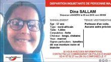 Angers : disparition inquiétante d'une femme de 57 ans