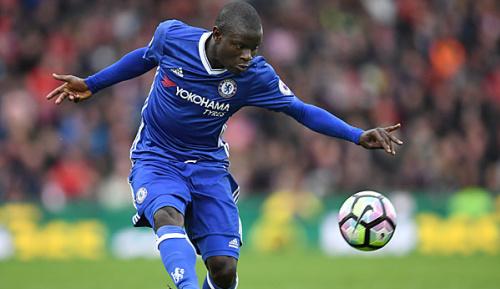 Premier League: N'Golo Kante: Chelsea wollte mich mehr als Arsenal