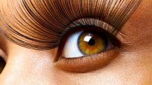 Eyelash Extensions and My Mascara-Free Summer