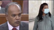 Shanmugam to make ministerial statement on Parti Liyani case in Parliament