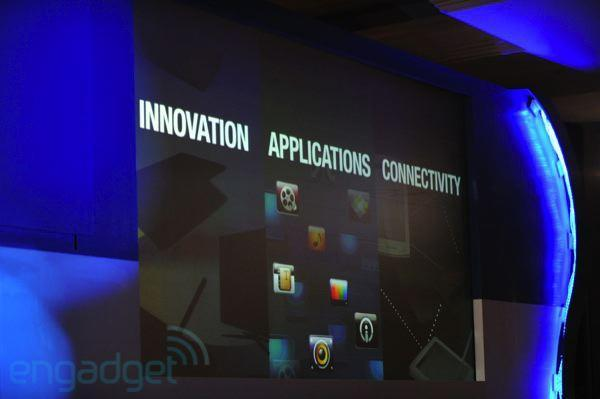 Samsung Apps opens home theater devices to software developers