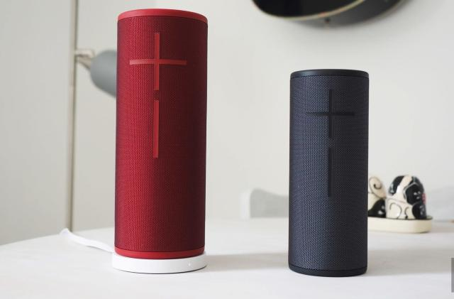 Ultimate Ears' Boom and Megaboom 3 are a pool party's best friend