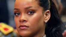 That Ad About Slapping Rihanna Reportedly Cost Snapchat $800 Million