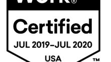Keysight Technologies Again Certified by Great Place to Work in 2019